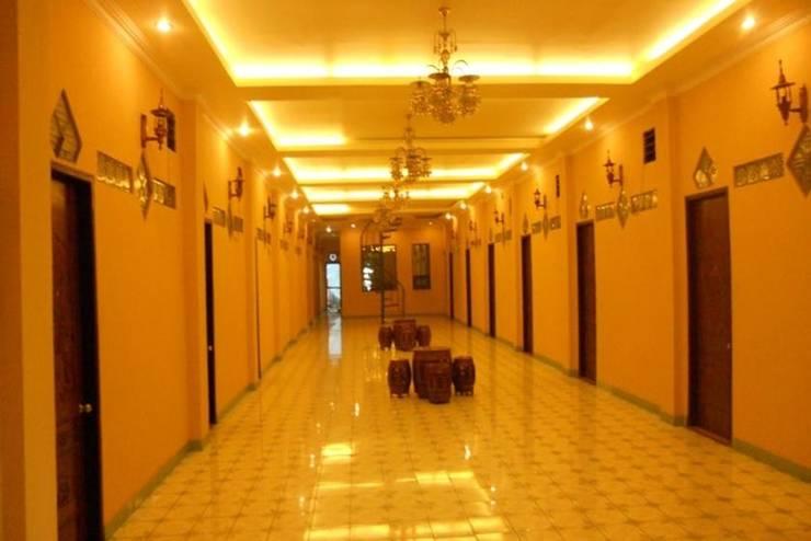 JB Hotel Samarinda - Interior