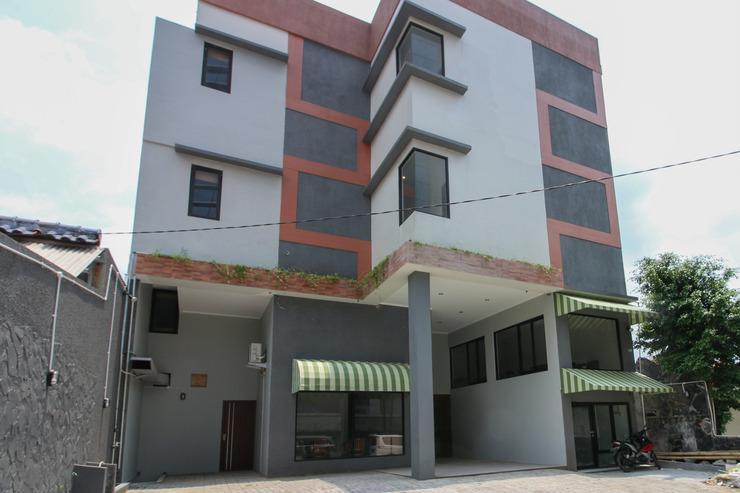 Airy Syariah Pondok Pinang Buana Karya 3 Jakarta Jakarta - Property Building