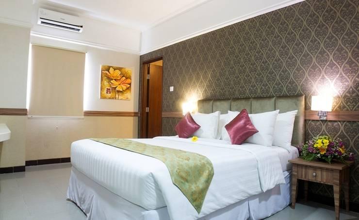 Amarelo Hotel Solo - Standard (04/Feb/2014)