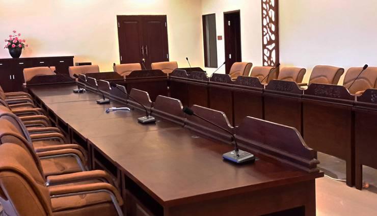 Bagus Arga Pelaga Bali - Executive meeting room