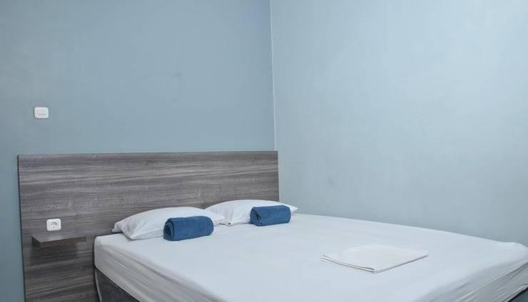 One2 Residence Jakarta - Room