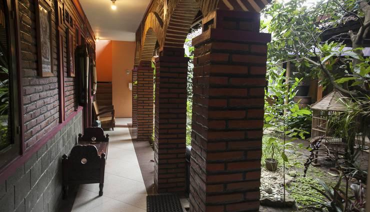 Omah Wetan Malang - Exterior