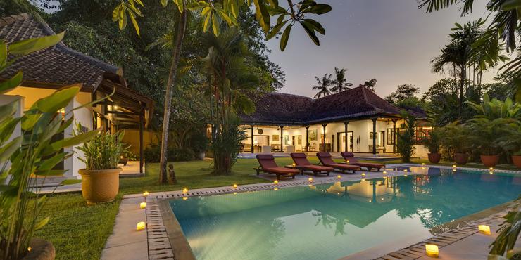 VILLA EIGHT Bali - Royal VIlla