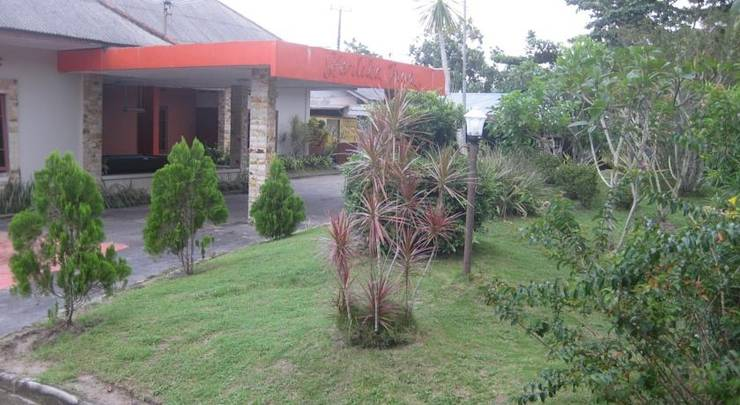Harlika Jaya Hotel Belitung - Eksterior