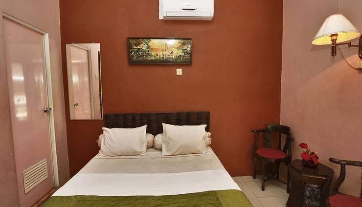 Harlika Jaya Hotel Belitung - Business Double