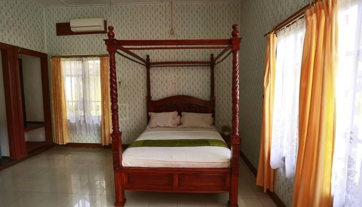 Harlika Jaya Hotel Belitung - Executive Double