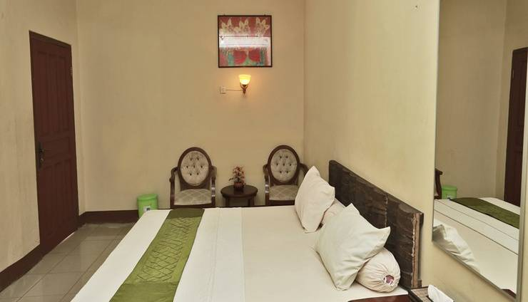 Harlika Jaya Hotel Belitung - Superior