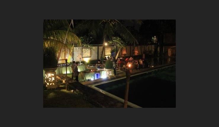 Bumi Cikeas Hotel Bogor - Outdoor Activity