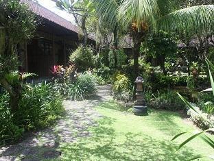 Mandara Cottages Bali - Taman