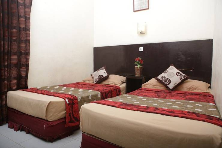 Cherry Red Hotel Medan - Standart B Room