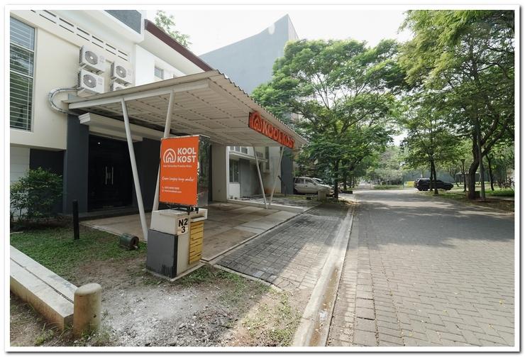 KoolKost near Universitas Prasetiya Mulya Tangerang Selatan - Photo