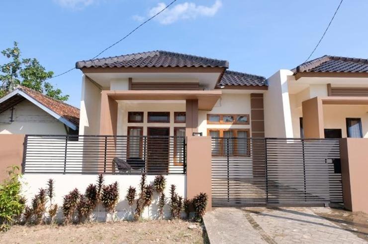 Pring Family Loft A - Homestay Lampung Pringsewu - Exterior