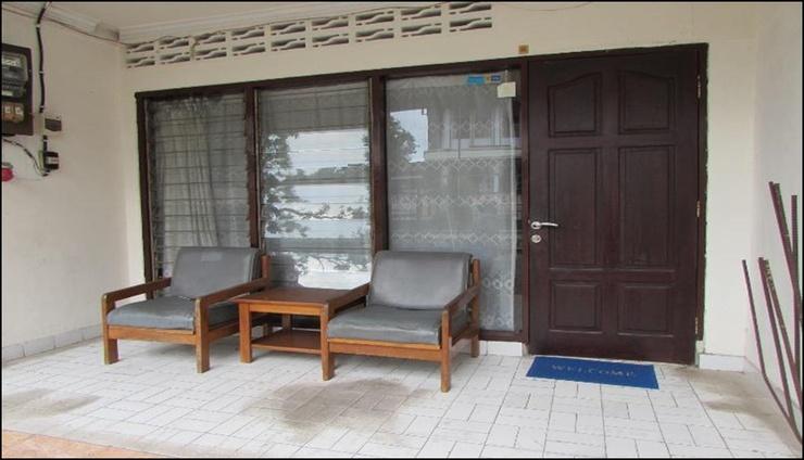 Hotel Srikandi Lombok - exterior