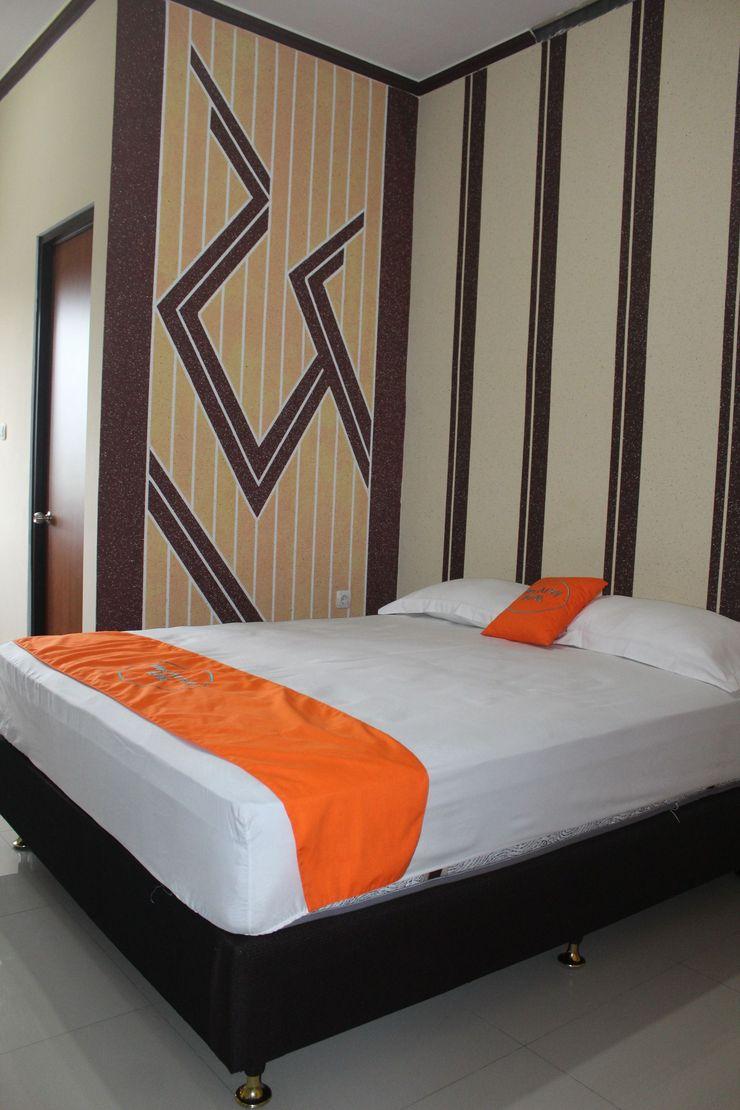 The Arsy Syariah Tasikmalaya - Bedroom