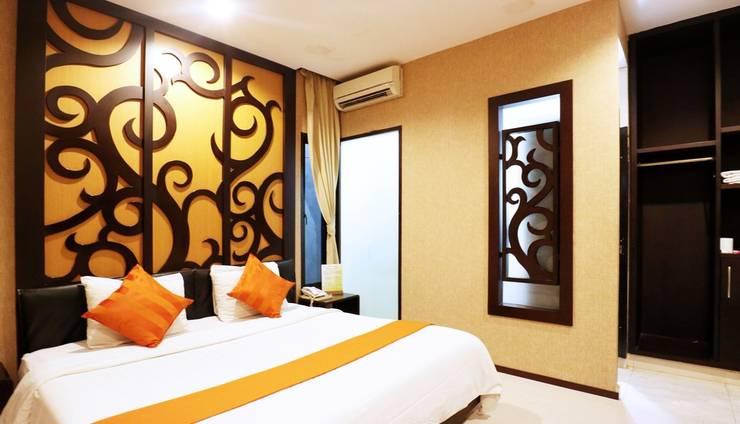 Alamat Harga Kamar Hotel Istana Permata Ngagel - Surabaya