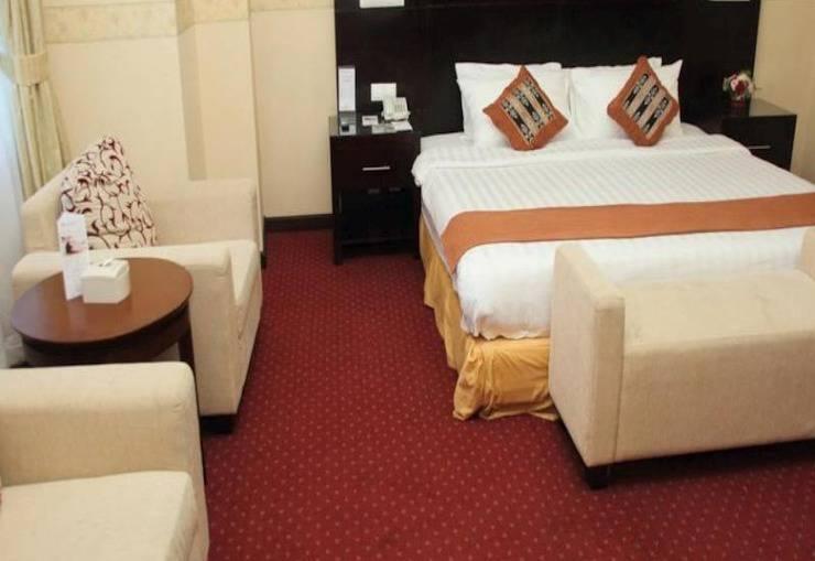 Harga Hotel Swiss-Belinn Kristal Kupang (Kupang)