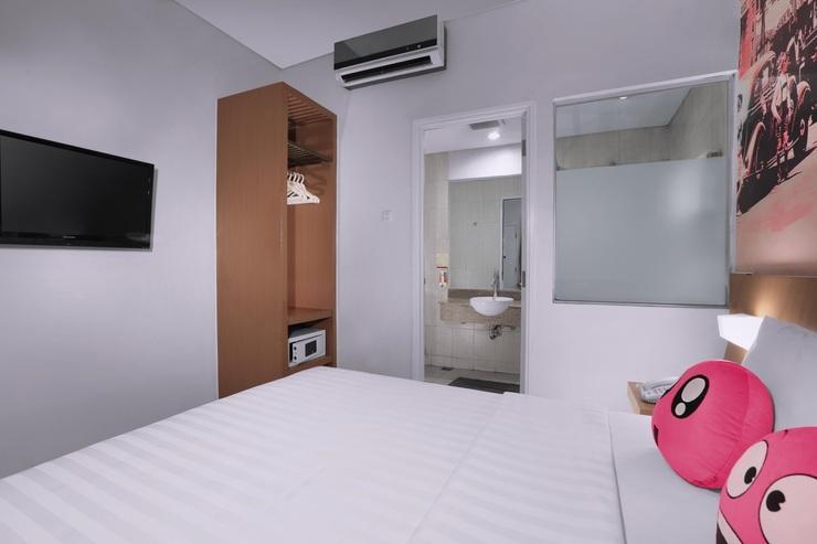 favehotel Bandung - Standard Double
