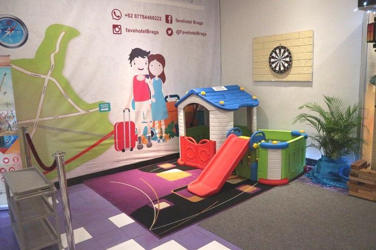 favehotel Bandung - Area Anak-anak
