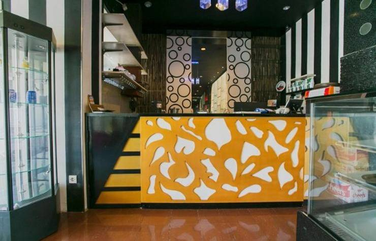 International Homestay Surabaya - Fasilitas