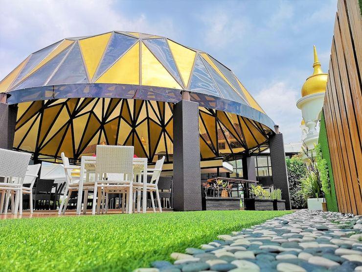 Tara Hotel Yogyakarta Yogyakarta - Featured Image