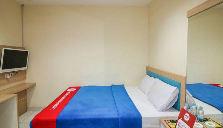 NIDA Rooms Dagen 16 Gedong Tengen - Kamar tamu