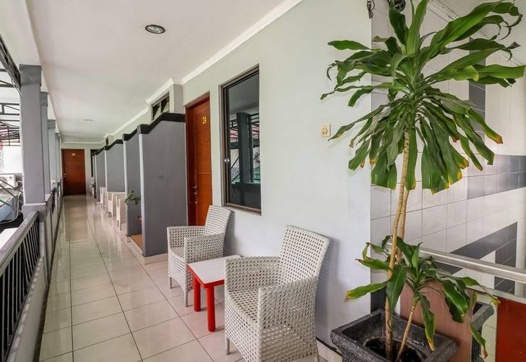 NIDA Rooms Dagen 16 Gedong Tengen - Pemandangan Area