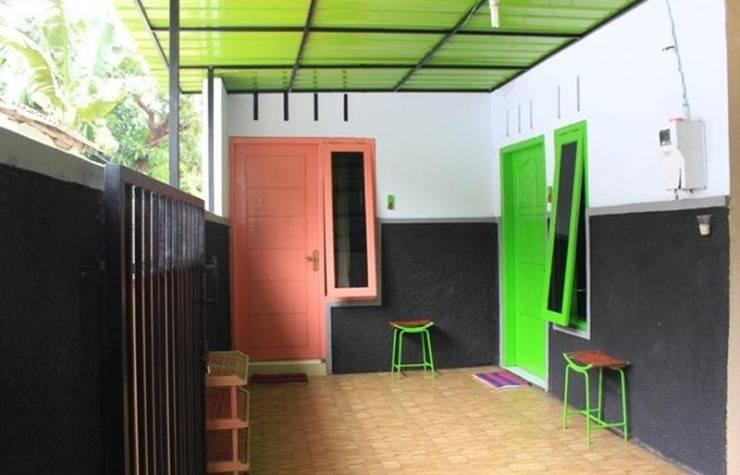 Kampoeng Pakis Inn Banyuwangi - Interior