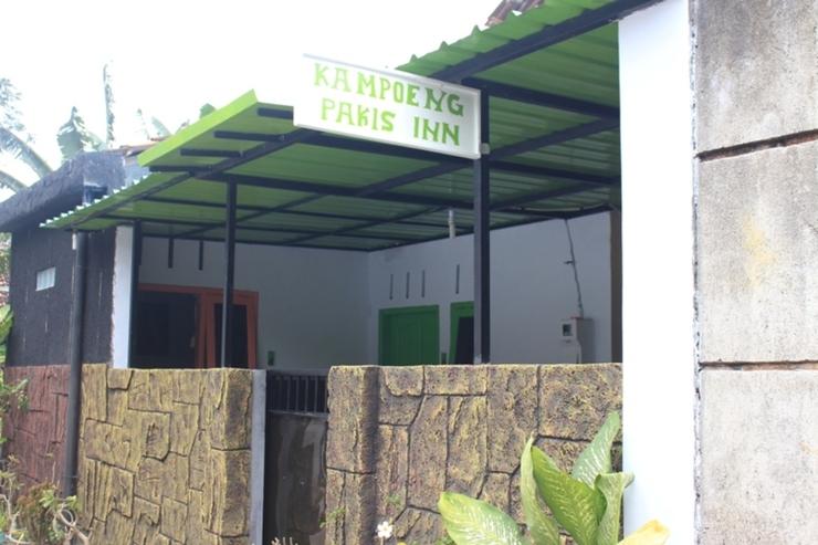Kampoeng Pakis Inn Banyuwangi - Appearance