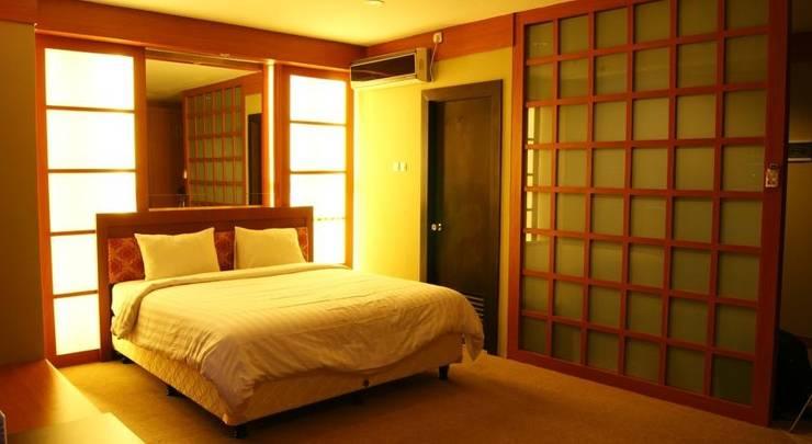 Twin Hotel Surabaya - Kamar Tamu