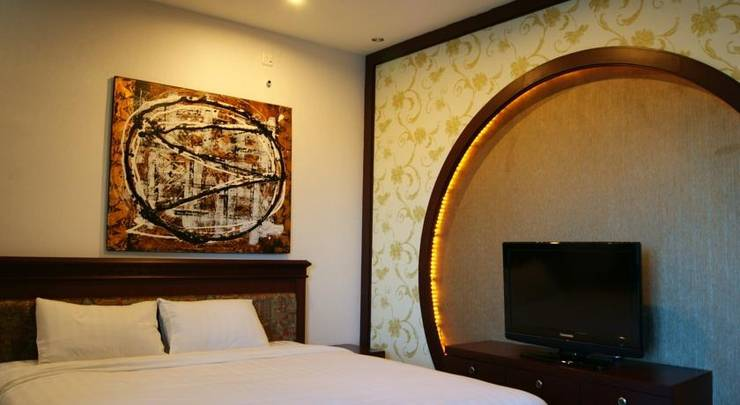 Twin Hotel Surabaya - Rooms1