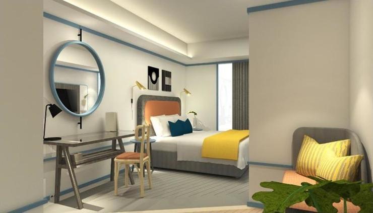 Hotel Louis Kienne Pemuda Semarang - New