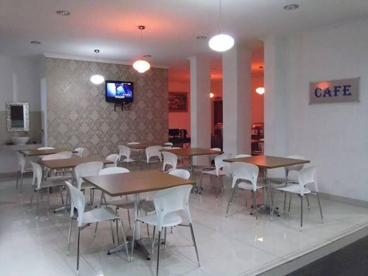 Sapadia Guest House Bandung - Restaurant