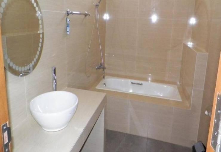 Sapadia Guest House Bandung - Superior Bathroom