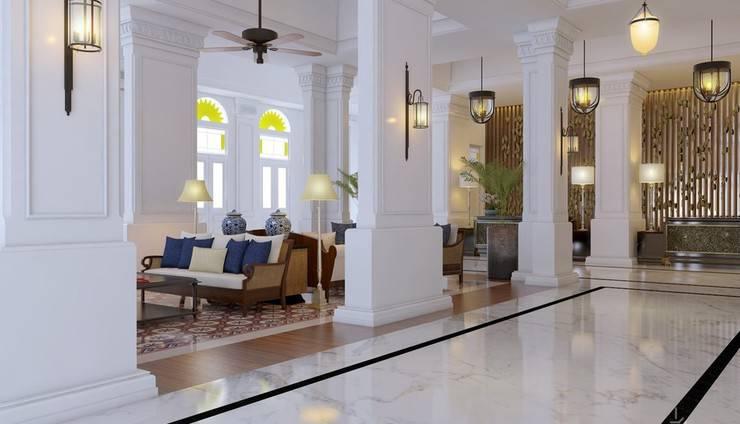 Tarif Hotel Plataran Heritage Borobudur Hotel (Magelang)