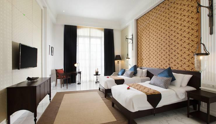 Plataran Heritage Borobudur Hotel Magelang - Deluxe Premier
