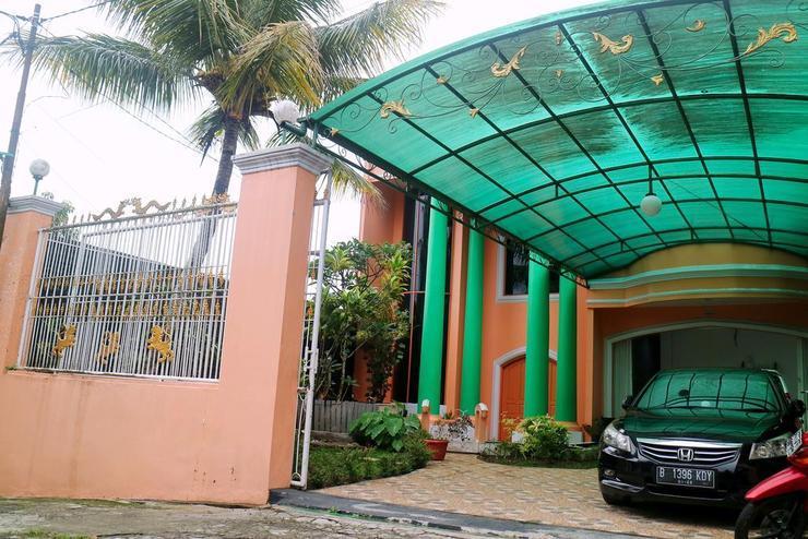 Mason Residence Syariah Ciawi Bogor - Facilities