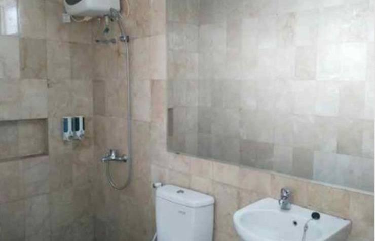 City Edge Guest House Sumedang - Kamar mandi