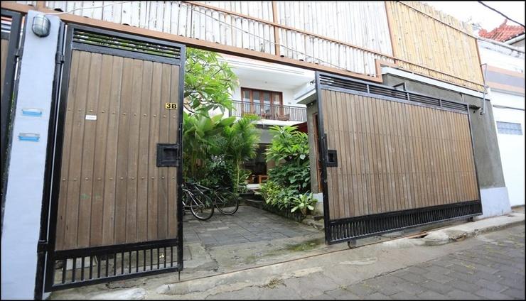 Nyoman Villa Sanur Bali - exterior