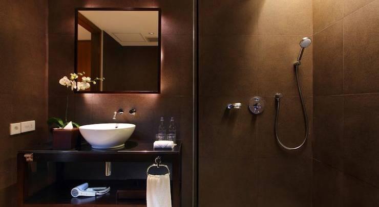 ZenRooms Legian Dewi Sri 4 - Kamar mandi