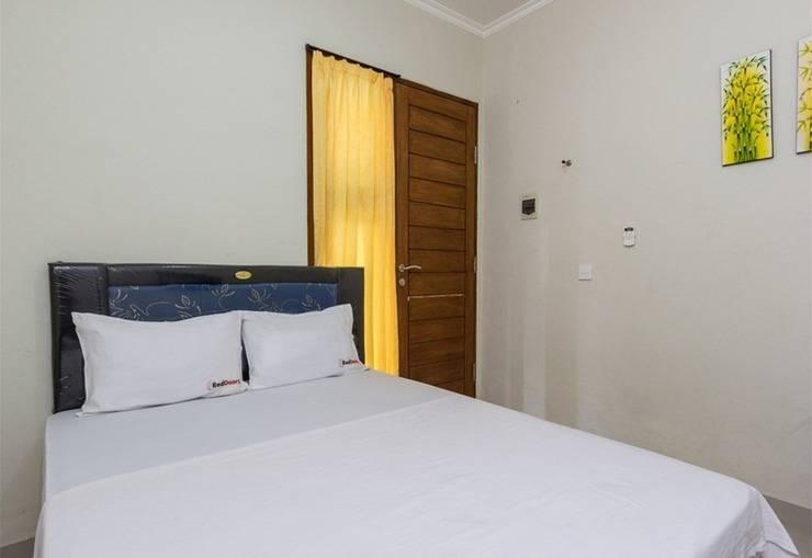 Harga Hotel RedDoorz Poppies Lane Two (Bali)