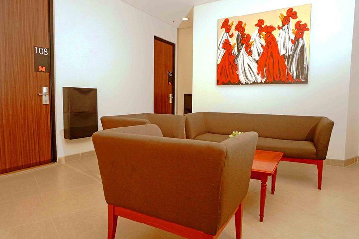 M Social Tangerang - Interior