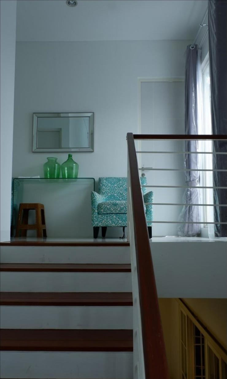 Green Orchid Villa 3 Bedrooms Malang - Interior