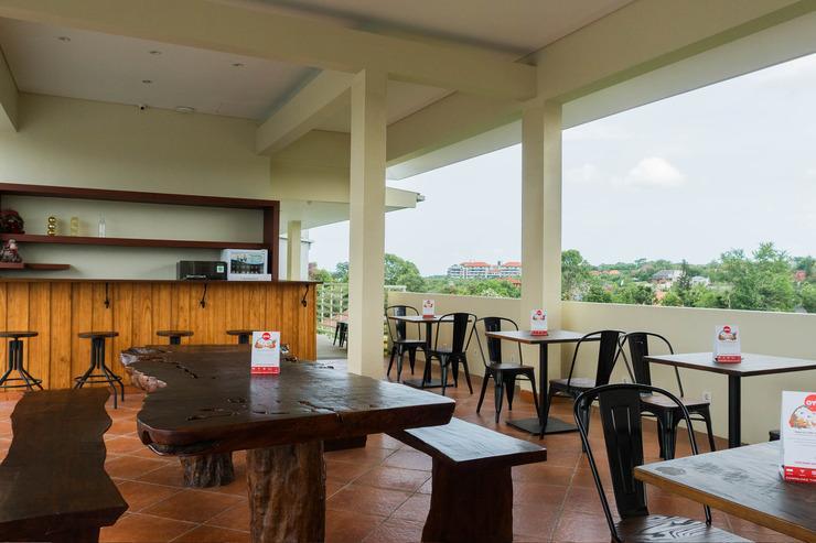 OYO 301 Umah Nusa Dua Residence Bali - YOGA SPACE