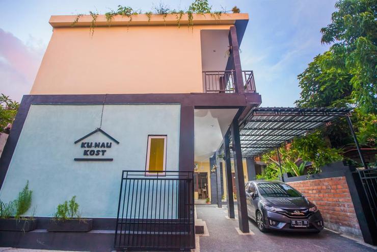 Ku.Nau Bali Homestay Bali - Exterior