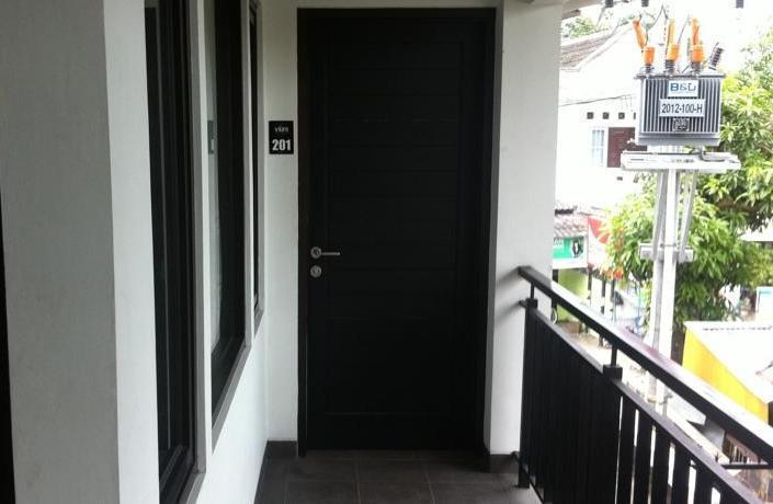 Viure Hotel Yogyakarta - Interior
