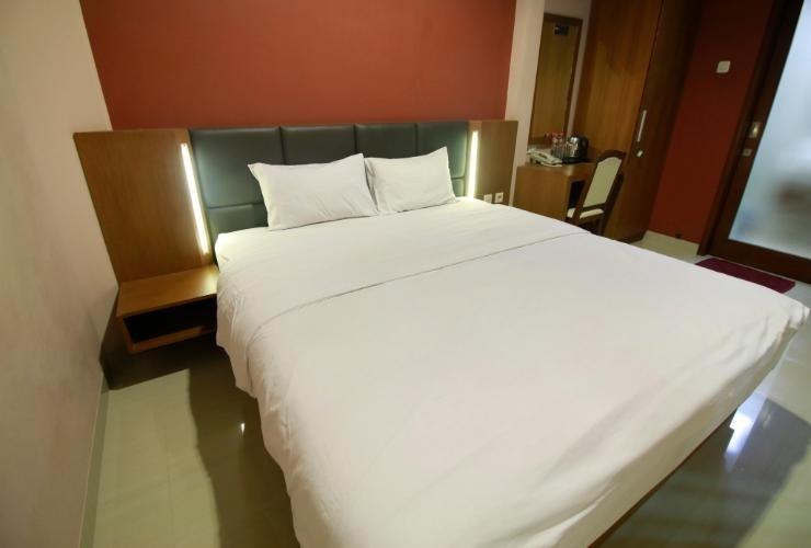 Viure Hotel Yogyakarta - Double Room