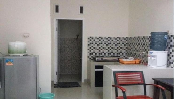 Villa Batoe Residence C9 Malang - Interior