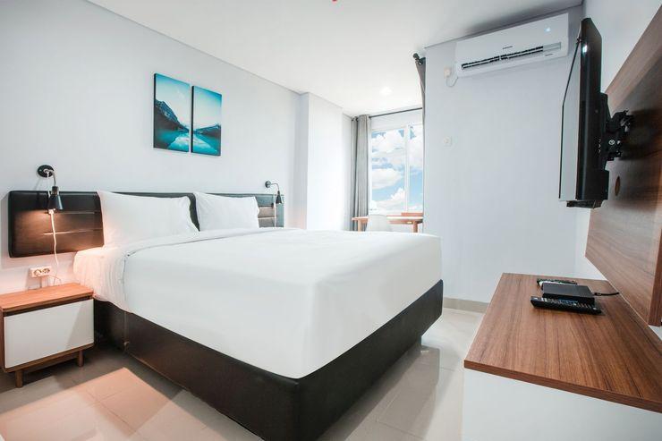 The Enviro Cikarang Bekasi - Bedroom