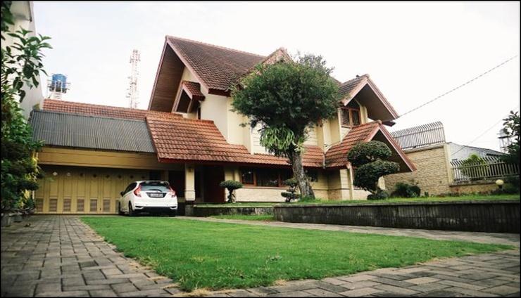 Villa Nuansa Alam Lembang - exterior