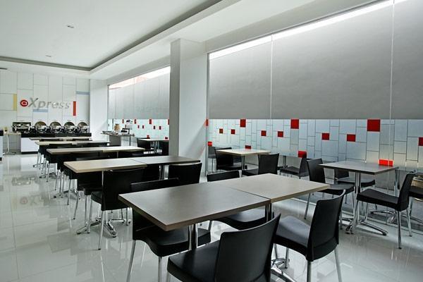 Amaris Juanda - Restaurant